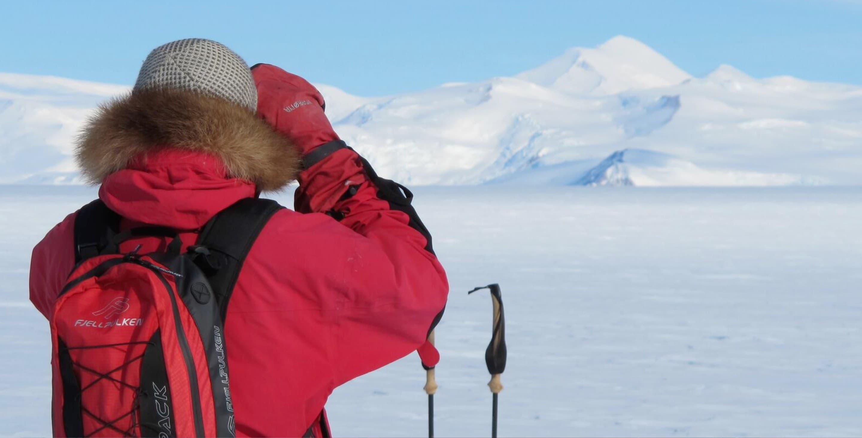 Fjellpulken Pulktrekk (tur- og ekspedisjonsmodeller)